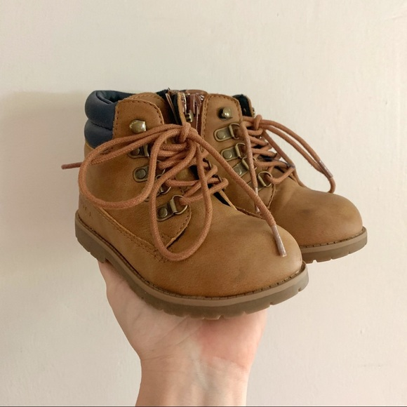 Nautica • unisex trendy hiking boots 9 casual